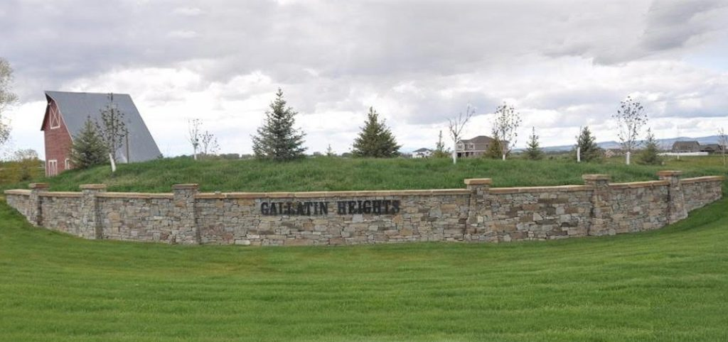 Gallatin Heights