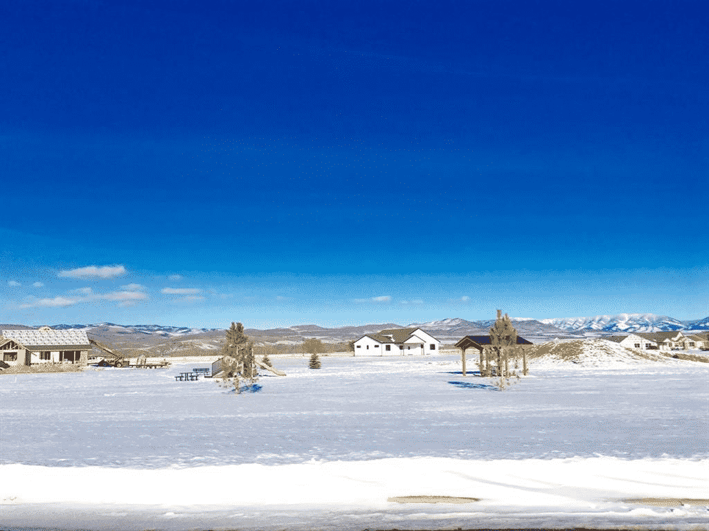 Pioneer Crossing Subdivision Manhattan MT